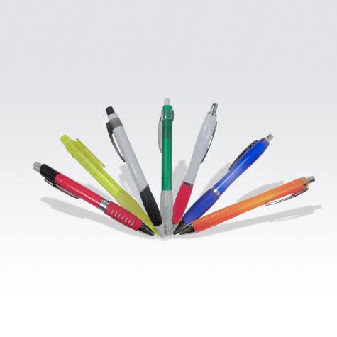lápices promocionales