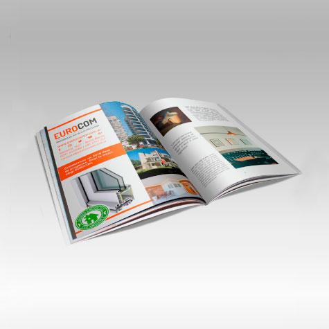 revistas publicitarias